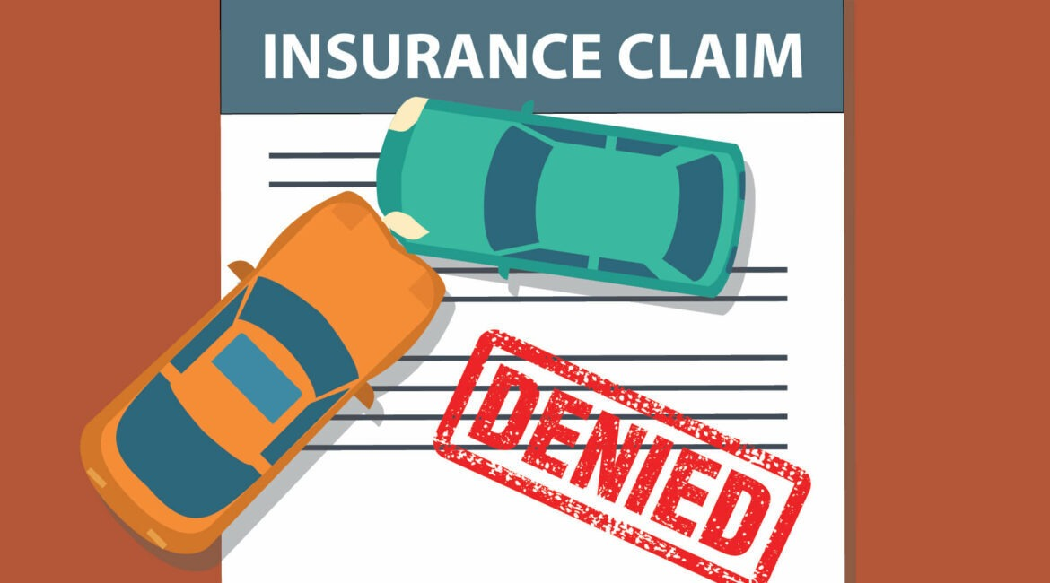 insurance claim denied